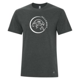 T-Shirt - (Upgrade - Grey)